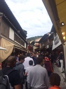 清水寺参道