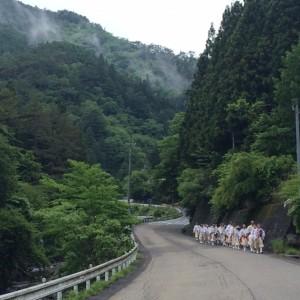高野山から 3
