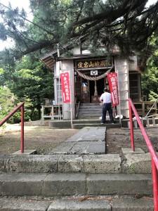 地蔵院本堂