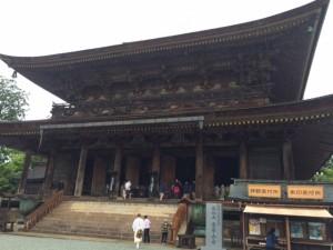 金峯山寺 8