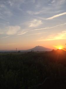 岩木山 7